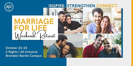 Marriage For Life Retreat tickets
