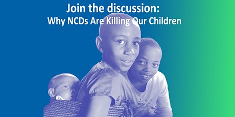 End NCDs & Save Lives tickets