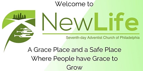New Life Seventh-day Adventist Church  - Service @ 12 Noon tickets