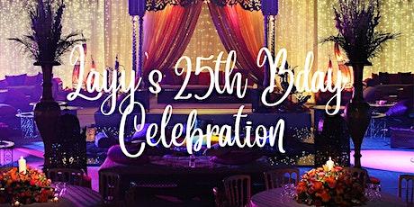 Layy's Arabian Nights Bday Party (Open Invite) tickets