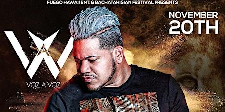 Latin Sunset Concert w/ 2x Latin Grammy/Billboard nom Voz a Voz GIO EL LEON tickets