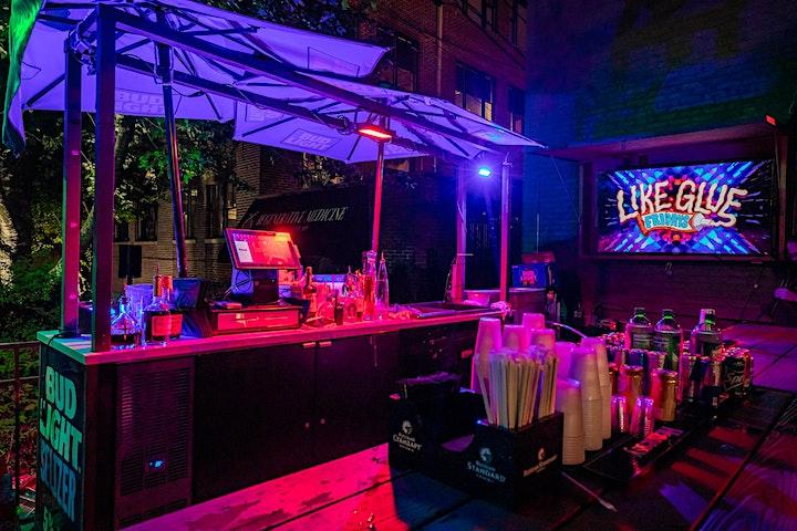 Like Glue Fridays | Atlanta Reggae, Soca, Afrobeat, Dancehall image