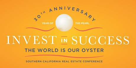 IREM Orange County's 30th Annual Southern California Real Estate Conference tickets