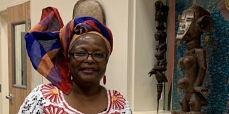 Mama Kiki's Birthday Fundraiser to benefit Sankofa Children's Museum tickets