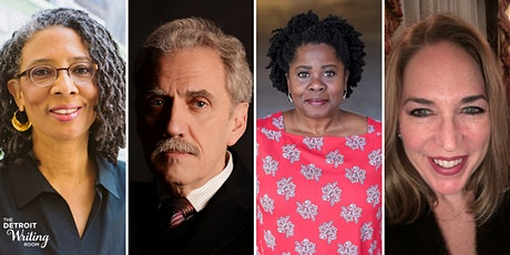 Detroit Writing Room Speakers Series ft. Michigan Presses tickets