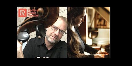 Two Beethoven Sonatas performed by Gearhart/Summa tickets