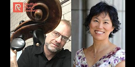 Two Beethoven Violin Sonatas: Gearhart/Lee tickets