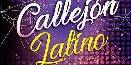 Callejón Latino Saturday at Northern Ducks tickets