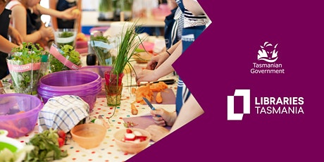 No Bake Cooking @ Devonport Library tickets