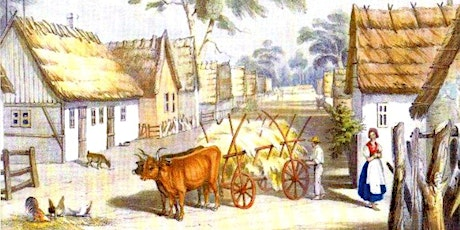 Author Talk: Discovering Heritage in South Australia (BL) tickets