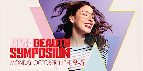 Utah Beauty 2021 Beauty Symposium-Attendees tickets