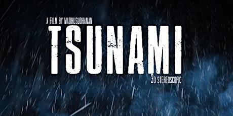 Tsunami tickets