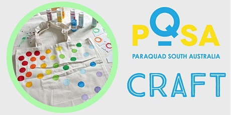 Craft | PQSA Friendly | Glandore tickets