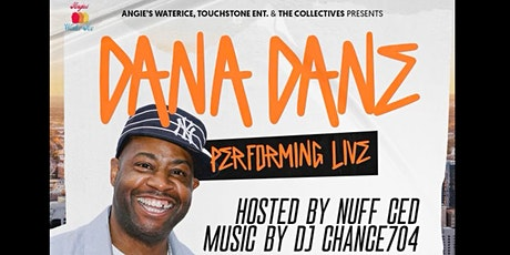 Rooftop Hip Hop Explosion with Live Performance tickets