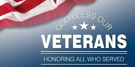 Veterans Day Dinner, American GI Forum tickets