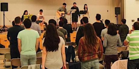 New City Church Toronto Worship Service tickets