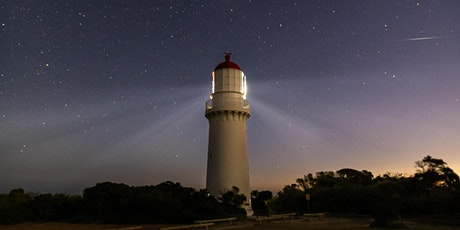 An Introduction to Astrophotography Workshop tickets