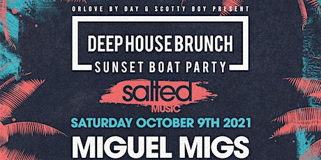 Luxurious Yacht Party w/10 big name dj's, 3 floors, 5 bars MORE! tickets
