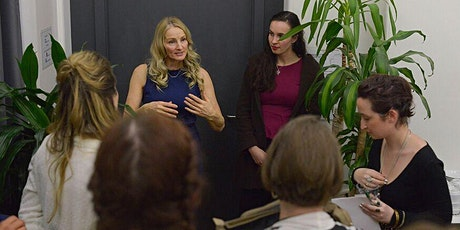 HONE and DELIVER Your Talks with SHE Talks® entradas