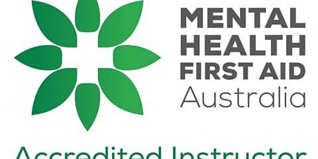 Standard Mental Health First Aid Course - Online tickets