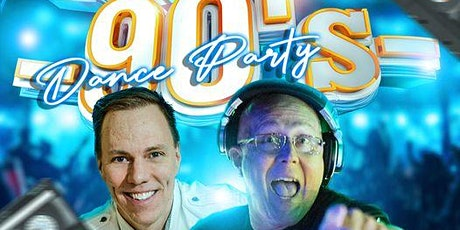 AURORA'S 90'S DANCE PARTY HOUSE VS FREESTYLE tickets