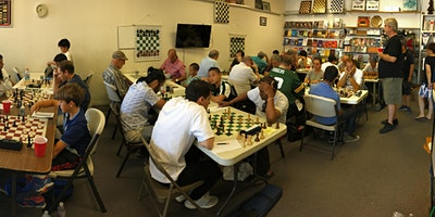 Chess – Casual Play