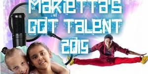 Marietta's Got Talent 2015