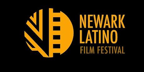 Newark Latino Film Festival Short Films Screening tickets