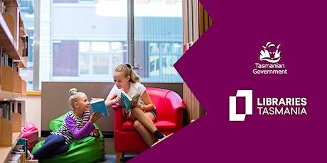 Kids Trivia @ Devonport Library tickets
