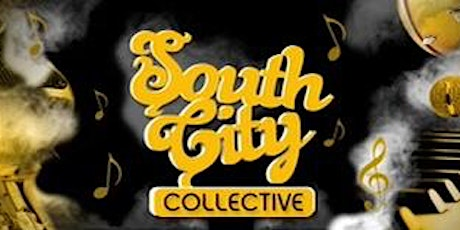 Live Band with South City Collective tickets