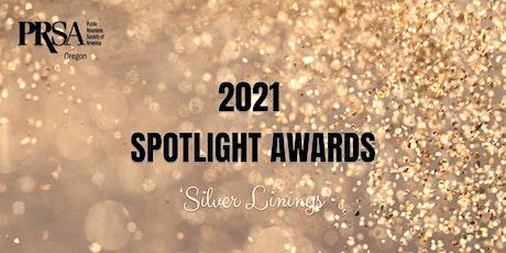 Spotlight Awards 2021 tickets