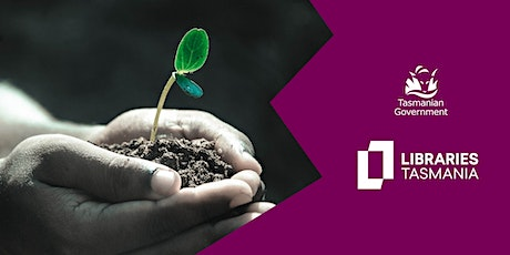 Create And Plant @ Devonport Library tickets