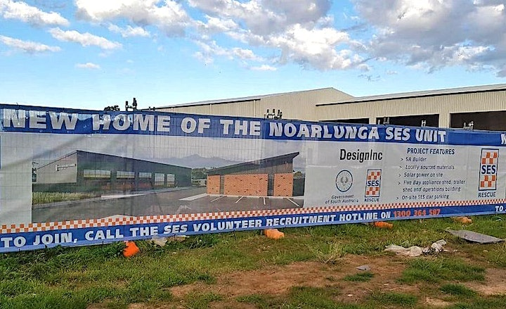 Southern Adelaide SES Volunteer Recruitment Session for Day Time Responders image