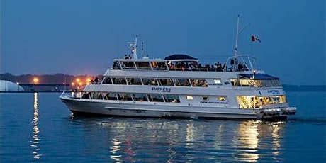 Toronto's End  Of Summer Boat Party Cruise 2021 tickets