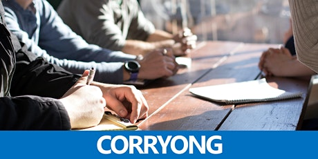 Corryong Community Emergency Management Plan Workshop tickets