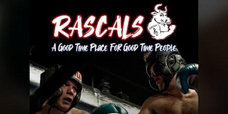 Regional Kick-Boxing 2 tickets