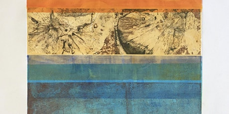 Pigments and Dyes in Printmaking tickets