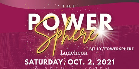 The Power Sphere - The Rise of You! Entrepreneur Women Networking Event tickets