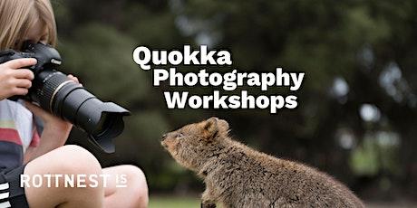 Quokka Birthday: Quokka Photography Workshops tickets