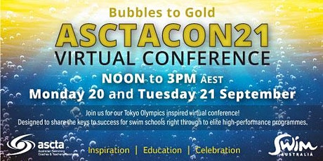 ASCTA Virtual Conference 2021 tickets