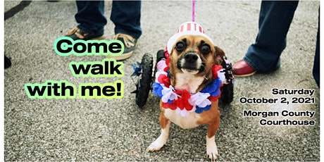 2nd Annual Martinsville Pet Parade tickets