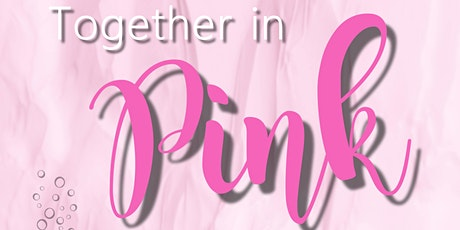 Together in Pink tickets