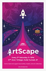 ArtScape Presented by Sunset Mercantile tickets