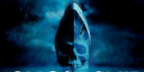 Vancouver's Halloween Ghost Ship Party Cruise 2021(Saturday Night) tickets