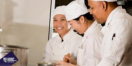 Multicultural cooking classes - Semester 2 2021 tickets