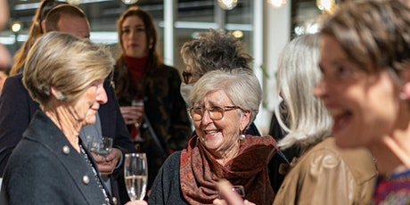 Friends of the Gallery AGM tickets
