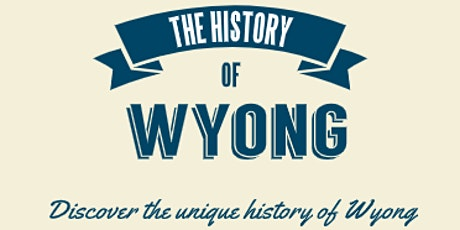 Wyong Town Centre Heritage Tour tickets