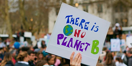 Turning the Tide on Climate Anxiety tickets