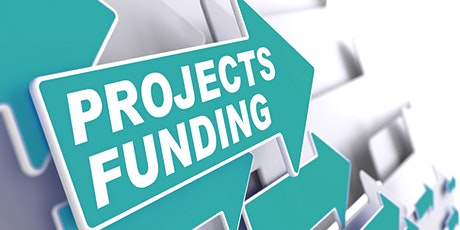 Online Grant Writing Training - Perth - October 2021 tickets