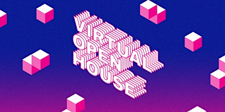 Virtual Open House (Freelance Opportunity) tickets